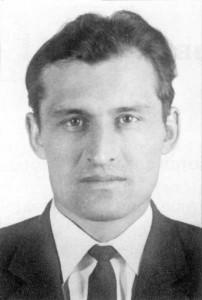 Н.А.Алфёров