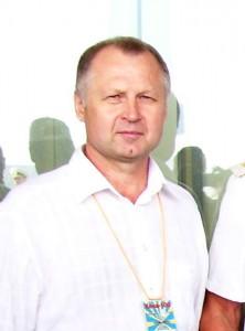 В.П.Бухтояров