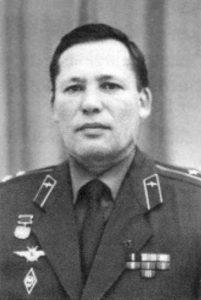 А.З.Галиаскаров