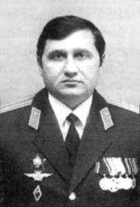 Д.И.Гайдабура