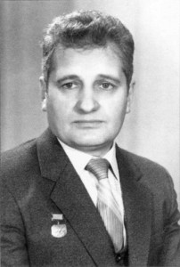 Г.Я.Васин