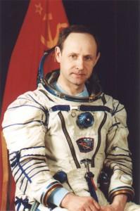 А.П.Арцебарский