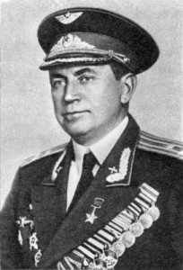А.Г.Кочетков