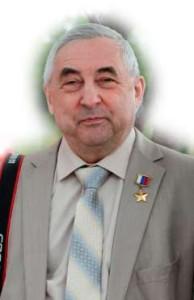 И.Р.Закиров