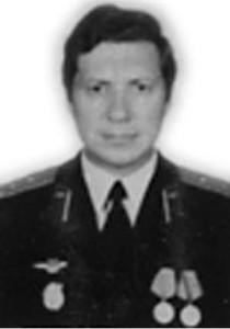 С.А.Тюкавкин