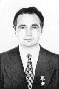 М.Р.Алыков