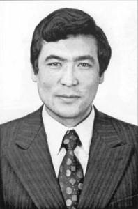 Т.О.Аубакиров