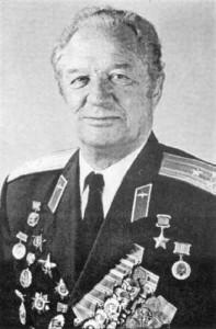 К.К.Коккинаки
