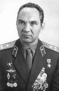 Г.К.Мосолов