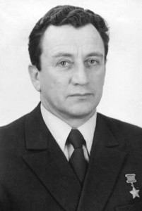 Б.А.Орлов