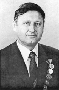 В.В.Рындин