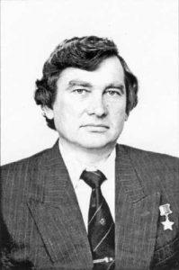 Р.П.Таскаев