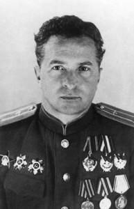 А.Н.Чернобуров