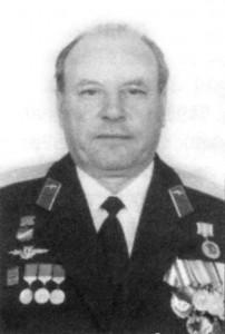 В.И.Ефимов