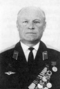 А.С.Кудрявцев