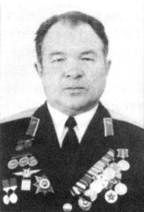 Е.М.Никитин