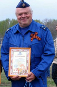 В.Е.Прокофьев