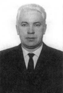 Н.И.Андриевский