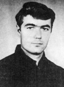 В.Г.Манецкий