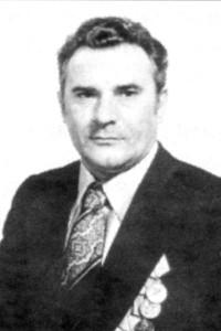 А.Н.Исаков