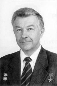 В.Г.Пугачев