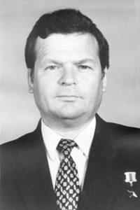 С.Г.Борисов