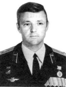 И.И.Бачурин
