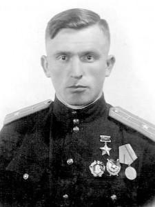 П.Н.Белясник