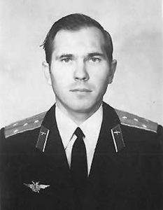А.С.Бородай