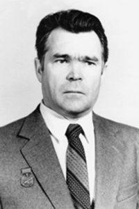 В.А.Севанькаев