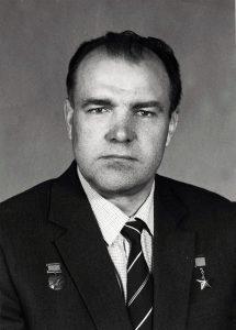 Б.И.Веремей