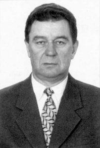 П.Ф.Кочетков