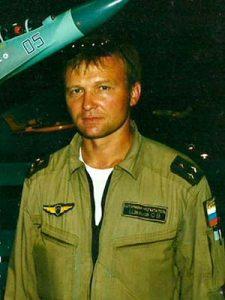 О.В.Швецов