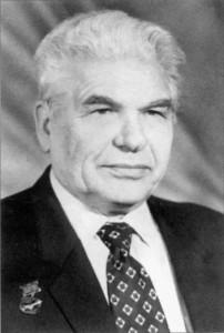 М.К.Агафонов