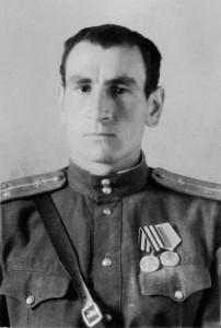 Г.М.Бархатов
