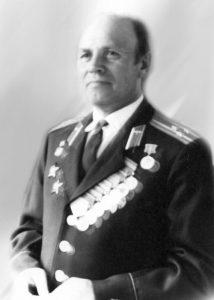 В.А.Дыров