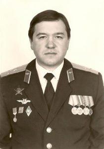 С.Д.Осипов