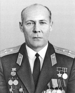 И.Е.Давыдов