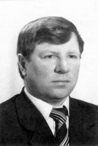 В.Д.Гордеев
