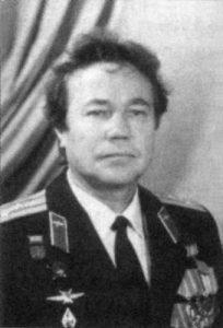 А.В.Берсенев