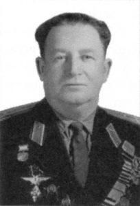 А.С.Борзов
