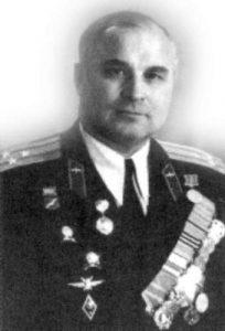 И.М.Горлач
