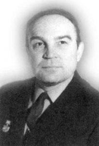 А.С.Грибачев