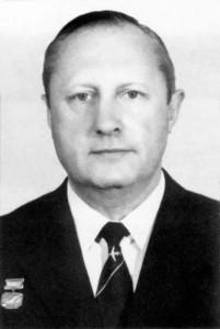 Ю.А.Шевяков