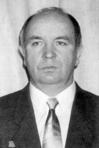 В.В.Заболотский