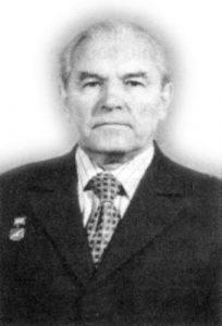 П.А.Зайцев