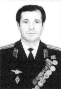 А.З.Балбеков
