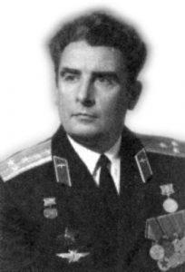 И.П.Бельский