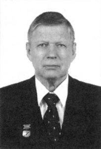 И.Н.Евдокимов