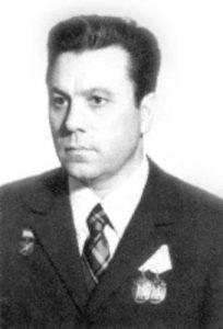 В.М.Евдокимов
